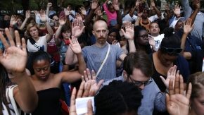 12 things white people can do now because Ferguson